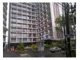 Tampak Depan - Apartemen Beverly Dago