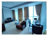 Disewakan Apartemen Windsor 2BR, Full Furnished - Puri Indah, Jakarta Barat