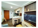 For Rent Apartment Royal Olive Residence - All Type With Fully Furnished By Sava Jakarta Properti