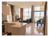 Rent/Sale : Senopati Suites Apartment Near SCBD - 2/3/4 Bedrooms