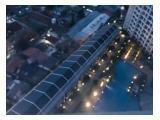Apartemen Disewakan – Puri Mansion 1BR Bulanan / Mingguan