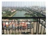 Apartemen Disewakan – Sanfransico Bay lt 18 City Home MOI Kelapa Gading