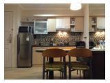 Apartemen Disewakan – Sanfransico Bay lt 2 City Home MOI Kelapa Gading