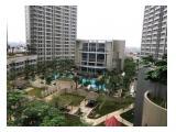 Sewa Apartemen Condo New Taman Anggrek Residence - 1BR Fully Furnished