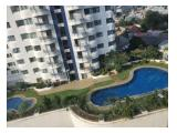 View swimming pool in tower 3 from unit with 2 bedroom