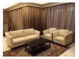 Sewa Apartemen Botanica Simprug  – 2 / 2+1 / 3 / 3+1 BR Furnished,Semi Furnished - In house Marketing, Co-broking Welcome