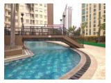 Sewa Apartemen Casablanca Mansion - 3 Bedroom Fully Furnished, Near to Setiabudi & Pasar Minggu