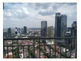 For Rent Apartement Denpasar Residence 2BR, Kuningan City Jakarta Selatan