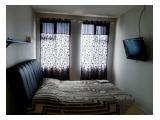 Sewa Apartemen The Lavande Residences Pancoran Tebet – 3 BR Full Furnished 80 m2 LUX