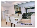 Disewakan Apartemen 1Park Avenue Gandaria, 2 Bedrooms + 1 Maidroom High Floor Furnished Best Price by ERI Property