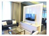 Sewa Apartemen District 8 Senopati, Jakarta Selatan - 1/2/3/4BR Fully Furnished