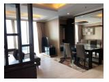 For Rent Denpasar Residence Kuningan City - 1BR / 2BR / 3BR Fully Furnished