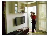 TV AND  DOOR  TO  POOL STAIRWAY