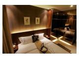 Master Bedroom & Wardrobe