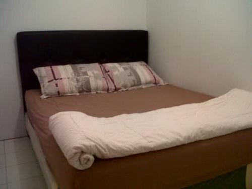 Ruang Tamu Tempat Tidur