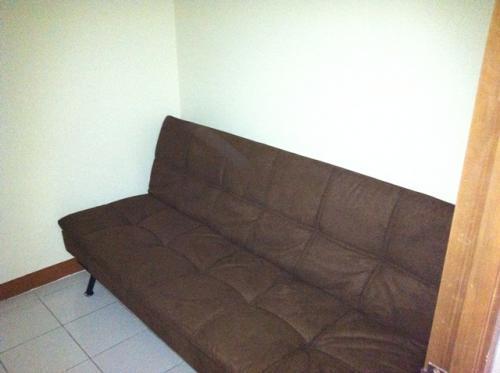 Jual sofa bed second hereo sofa for Sofa bed jual
