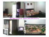 small studio HH lantai 10