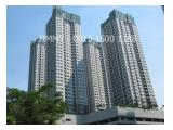 Thamrin Residences towers