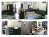 small room lantai 2 biru