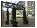 Disewakan Minimal 3 Bulan - Unit 20 m2 dan 24 m2 Fully Furnished - Apartemen Margonda Residence 2 Depok