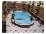 Apartemen Gateway, Ciledug, Depan Kampus Budi Luhur