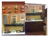 Dapur yg dirancang seperti bar