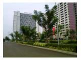 Sentra Timur Residence