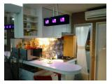 kitchen set & mini bar mewah