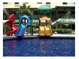 Swimming Pool + Garden