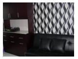 lemari dapur dan sofa
