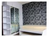 Cosmo Mansion - Jakarta Residence