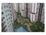 View: Garden - Pool