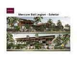 Mercure Legian Hotel
