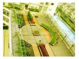 Cosmo Mansion - Jakarta Residences