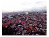 The Green Pramuka Apartment