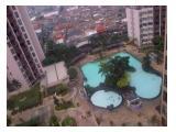 Taman Rasuna Apartment