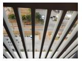 Trivium Terrace Apartment