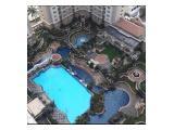 Sewa Harian / Bulanan / Tahunan Apartemen Mediterania Garden Residence 1 Tanjung Duren - 1 / 2 BR Fully Furnished
