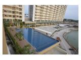 Balcony Pool and Lake View