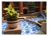Swimming pool facility