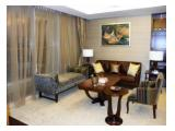 Apartemen Casa Grande Kota Kasablanka
