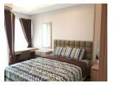 Apartment Thamrin Residences dan Thamrin Executive