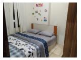 Sewa Harian / Bulanan Apartemen Tamansari Panoramic Bandung – 2 Bedrooms Furnished