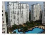 Pool+City View=Lotus 2BR