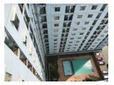 View dari Balkon - Pool