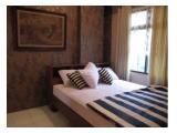 Apartemen MT Haryono Residence