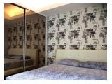 Bed Room dengan nuansa modern