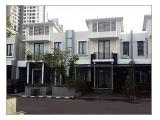Cosmo Park – The Jakarta Residence