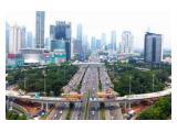 Aryaduta Hotel Semanggi Jakarta Sudirman Tower