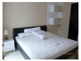 Sewa / Jual Apartemen Taman Rasuna, The 18th Residence – 1 BR / 2 BR / 3 BR + Maid Room Fully Furnished